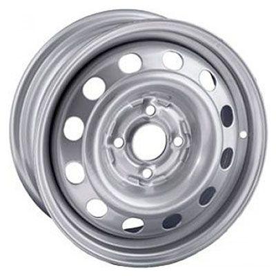 Steel ARRIVO AR031 Silver