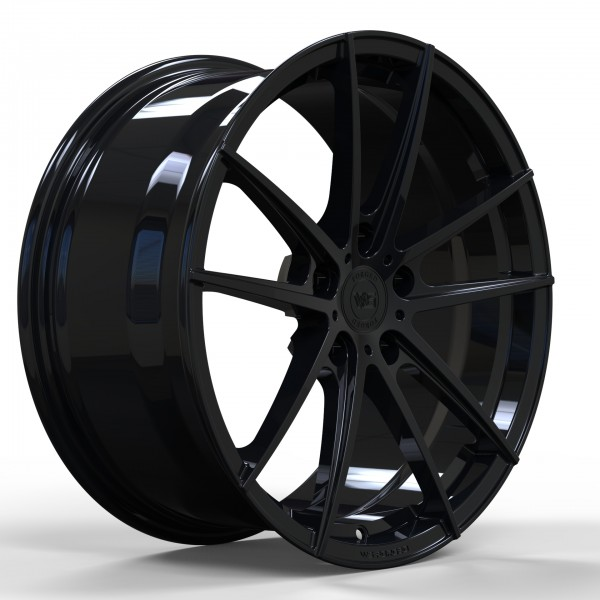 WS FORGED WS1285 Gloss_Black_FORGED