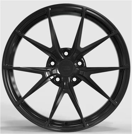 WS FORGED WS2132 Gloss_Black_FORGED