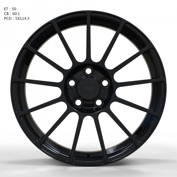 WS FORGED WS923B Gloss_Black_FORGED