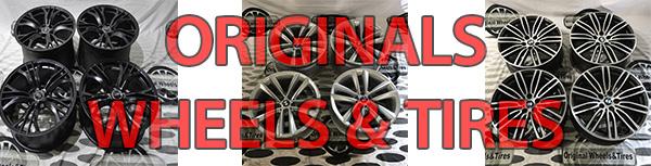 Original Wheels&Tires