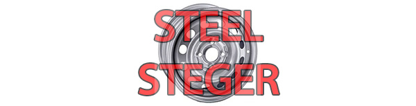 Steel Steger