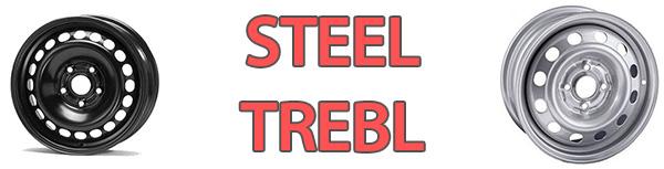 Steel TREBL