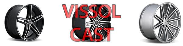 Vissol Cast