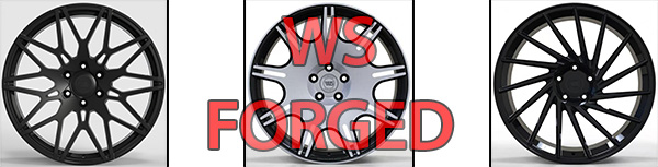 WS FORGED
