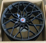 CAST WHEELS CW438 MB