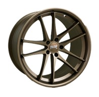 CAST WHEELS CW744 MATT_BRONZE