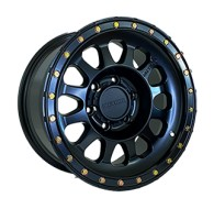 Off Road Wheels OW1019 MATT_BLACK