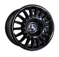 Off Road Wheels OW1029 GLOSS_BLACK