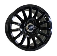 Off Road Wheels OW1030/1 GLOSSY_BLACK