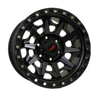Off Road Wheels OW1031 MATT_BLACK