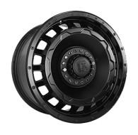 Off Road Wheels OW1405 MATT_BLACK