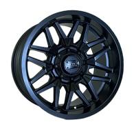 Off Road Wheels OW1592 MATT_BLACK