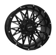 Off Road Wheels OW1594 BKF