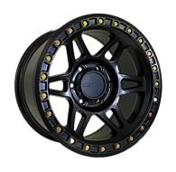 Off Road Wheels OW6009 MATT_BLACK