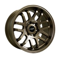Off Road Wheels OW7008 BRONZE