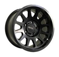 Off Road Wheels OW703 MATT_BLACK