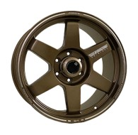 Off Road Wheels OW742 MATT_BRONZE_CUP