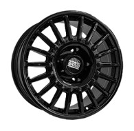 Off Road Wheels OWF1-BRD GLOSS_BLACK