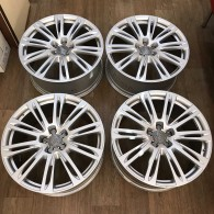 Original Wheels&Tires A14HO601025AG S