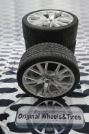 Original Wheels&Tires A4GO601025 CJ S