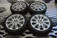 Original Wheels&Tires A4HO601025AG S