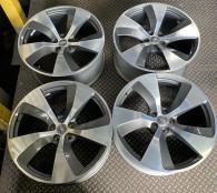 Original Wheels&Tires A4M0601025E GMF