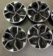 Original Wheels&Tires A4M8601025 BKF