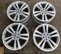 Original Wheels&Tires A4MO601025G S