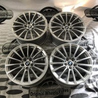 Original Wheels&Tires B6861224 S