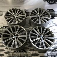 Original Wheels&Tires B6863110 GMF