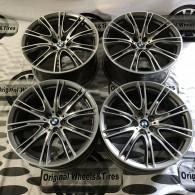 Original Wheels&Tires B7850584 GMF