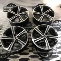 Original Wheels&Tires JGHK8M-1007-GA GMF