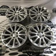 Original Wheels&Tires LRJK52-1007-GA S