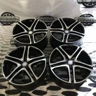 Original Wheels&Tires MR1A2924013000 BKF