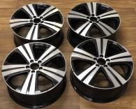 Original Wheels&Tires MRA16740120000 BKF