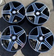 Original Wheels&Tires MRA2184011802 BKF