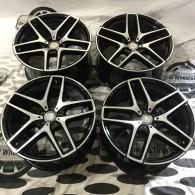 Original Wheels&Tires MRA2924011700 BKF