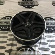 Original Wheels&Tires MRA4634012702 MBL