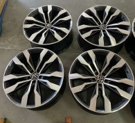 Original Wheels&Tires VV760601025 GMF