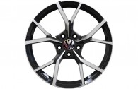 Replica FORGED A2106265 GLOSS_BLACK_FULL_POLISH_FORGED