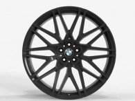 Replica FORGED B2182 SATIN_BLACK_FORGED