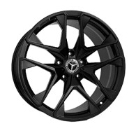 Replica FORGED MR2188 MATTE-BLACK_FORGED