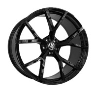 Replica FORGED VV159 Gloss_Black_FORGED