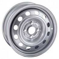 Steel TREBL X40021 Silver