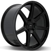 Vissol Cast V-107 GLOSS-BLACK