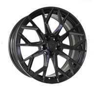 Vissol Forged F-1029 SATIN-BLACK