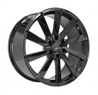 Vissol Forged F-1041R GLOSS-BLACK