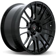 Vissol Forged F-303 GLOSS-BLACK