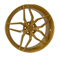 Vissol Forged F-928 GLOSS-GOLD